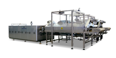 Proprietary technology pasteurizers