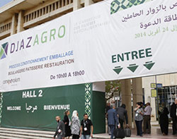 Djazagro Trade Fair