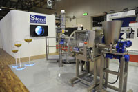 Storci shaping unit made by Cavallini