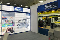 Stand Storci
