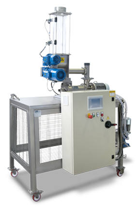 Trolley Premix