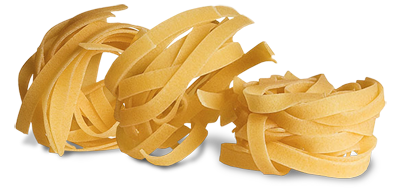 Nested pasta